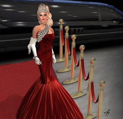 Red Carpet full sm