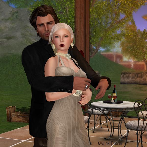 Date Dance 1
