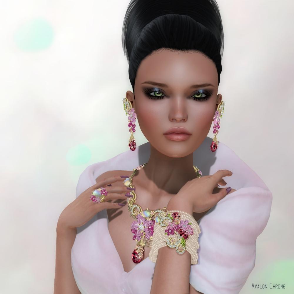 Starr Glamour