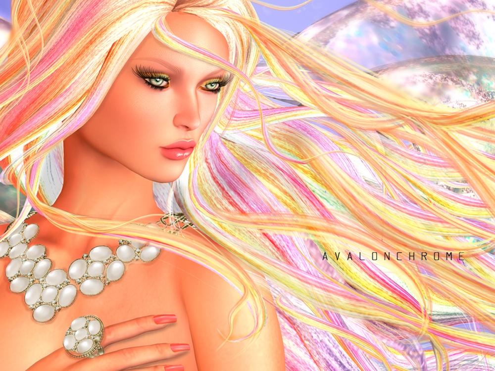 Sea Angel profile
