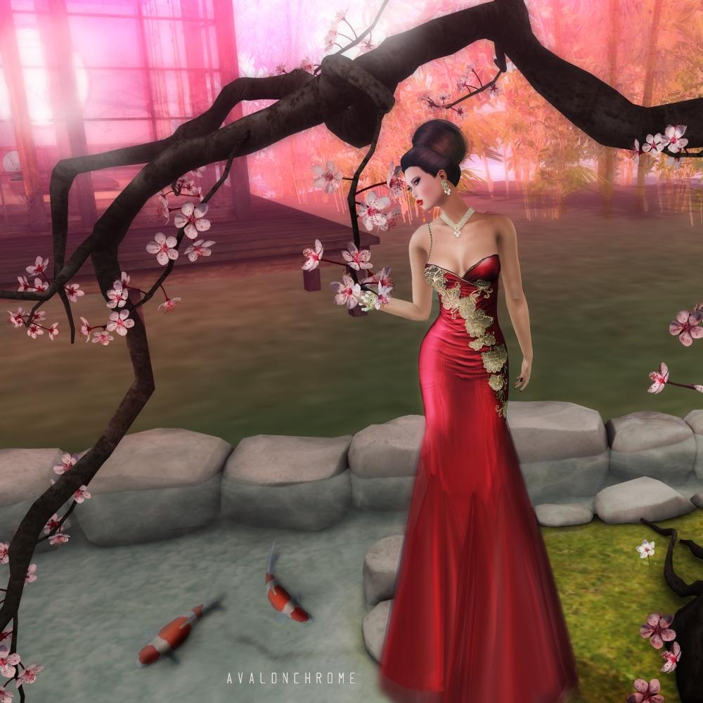 Spring Flowers Full