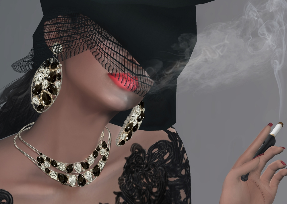 Chop Zuey Smoke