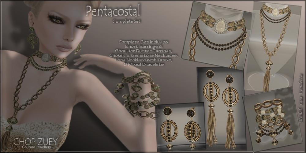PentacostalSetBlk
