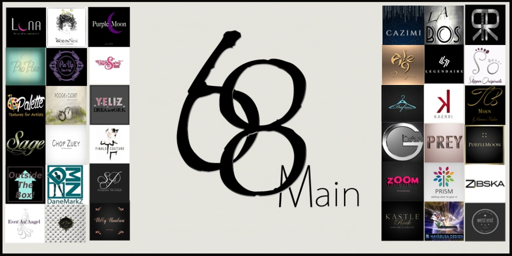 68 Main - Event Ad_Oct